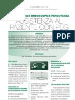 Assistenza Al Pz.con Peg