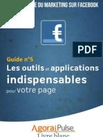 Les Outils Et Applications Indispensables Pour Votre Page