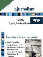 Istoria fotojurnalismului