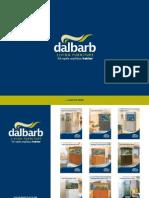 Dalbarb Aquarium Products