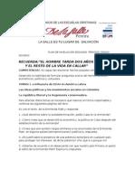 PLAN DE NIVELACIÒN 9º 2 PERIODO