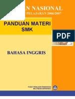 02  SMK Bahasa Inggris 2006-2007