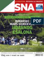 Slobodna Bosna [broj 762, 16.6.2011]