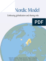 1892 the Nordic Model Complete