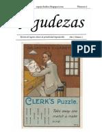Revista Agudezas I