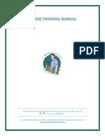2005 Caddie Manual