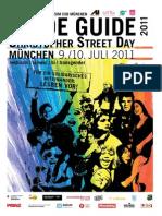 Pride Guide 2011