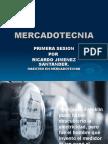PRIMERA SESION DE MERCADOTECNIA
