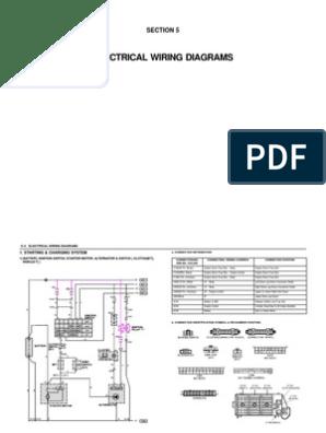 Daewoo Matiz Airbag Wiring Diagram   Wiring Diagram on