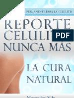 Tratamiento Celulitis - Como Quitar la Celulitis Fácil y Rápidamente en 3 Semanas