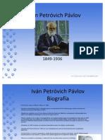 Iván Petróvich Pávlov (1)