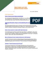11-06-17 Aktuelle CDU-Infos