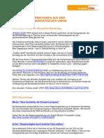 11-06-10 Aktuelle CDU-Infos