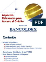 Conferencias - Acceso Al Cr%E9ditoplus