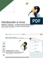 Intro Linux for tics