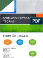 Formacion Integral