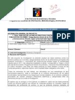 ANÁLISIS DE LAS MALAS PRÁCTICAS CONTRA LOS ARCHIVOS