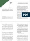 CONCEITOS BÁSICOS PARA A ELABORAÇÃO DE ESTRATÉGIAS DE ENSINO E APRENDIZAGEM NA INICIAÇÃO À PRÁTICA DO HANDEBOL