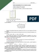Minimizarea Functiilor Logice Compuse