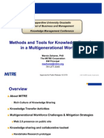 Zahareee__Pepperdine University_ Knowledge Transfer Strategies for a Multi Generational Culture_19 Aug