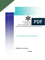 Auditoria a - Unidad II 6