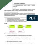 UML - Diagramas de Componentes y Despliegue
