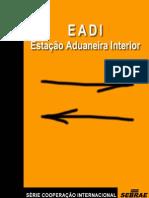 EADI - Estação Aduaneira Interior