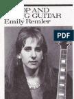 Emily Remler -Bebop and Swing Guitar