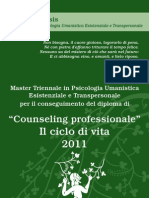 Counseling Profession Ale 2011