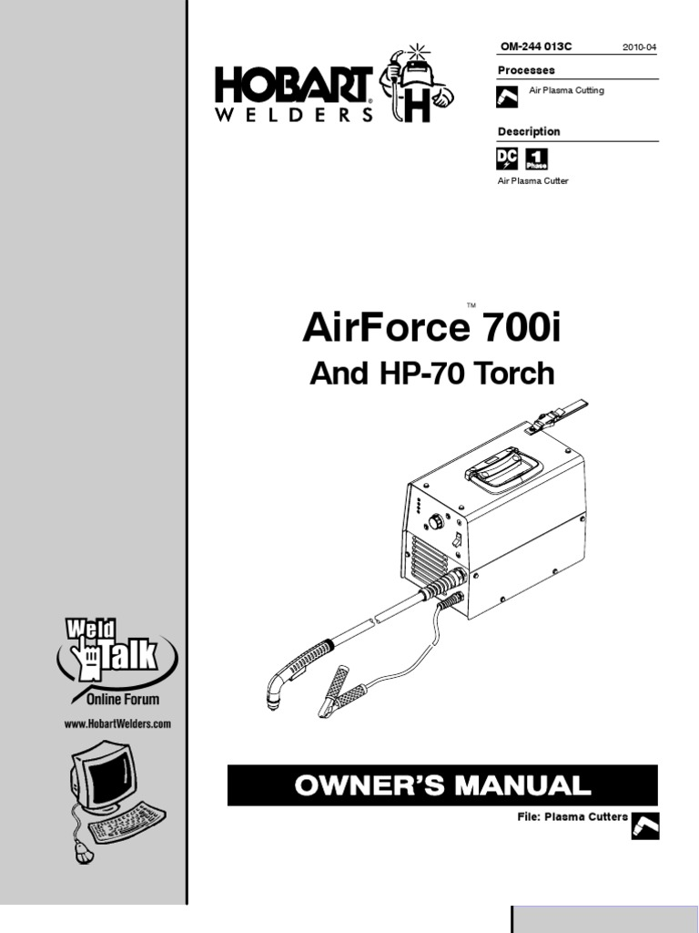 Airforce 700i owners manual welding electromagnetism pooptronica Image collections