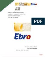 EBRO Final