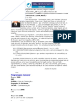 Boletim.iceresgate.com.Br 2011-06-19