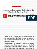 endoscopia delgado
