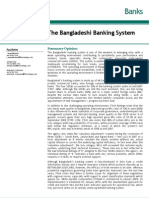 Fitch Ratings - Ban Glades Hi Banking System