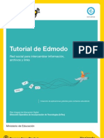 Tutorial de Edmodo