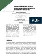 04 Ribeiro Artigo Poas Tratamento Oleo Em Solo Tabelas Quimiometria