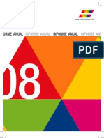 Informe Anual Colombia Diversa 2008