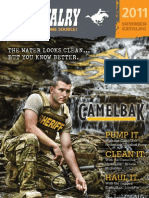 US Cavalry 2011 Summer Catalog