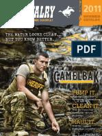 US Cavalry 2011 Summer Catalog