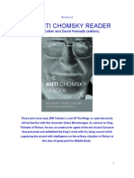 Anti Chomsky Reader - review