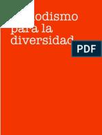 Periodismo Para La Diversidad