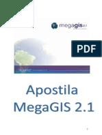 Apostila Mega Gis 2.1