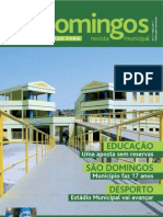 Revista São Domingos nº7