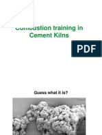 Cement Kilns-Chlorine Impact on Process