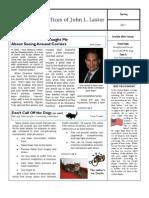Newsletter Spring 2011-FNL