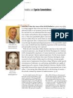 Krippner & Luke - Psychedelics and Species Connectedness