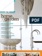 M-Home and Garden
