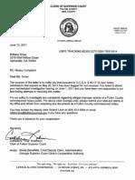 Brittany Snow Notary Revoked