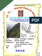 Los Andenes