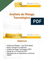 Presentacion Banco de La Pampa CYBSEC
